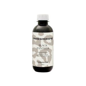 black panther probiotic water Depuravita 250ml