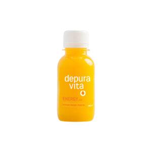 energy shot Depuravita 100ml