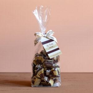 tartufi di cioccolato gusto tiramis? La Perla 200g