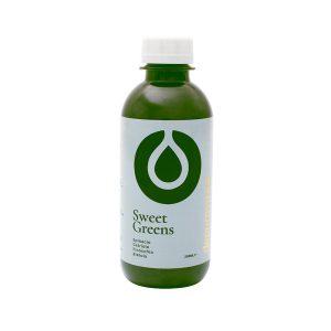 sweet greens Depuravita 250ml